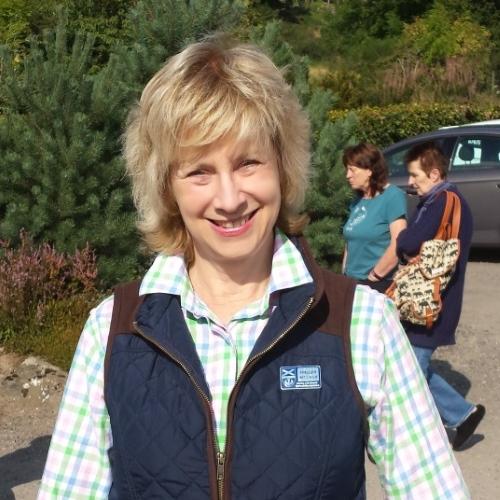 Maggie McLeod STGA Trainer