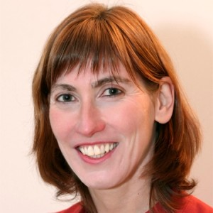 Viola Lewis STGA Trainer