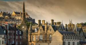 Stirling City