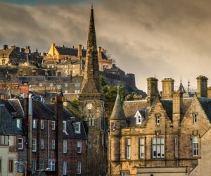 Stirling City featured