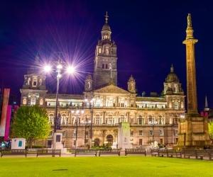Half Day Walking Tour of Glasgow
