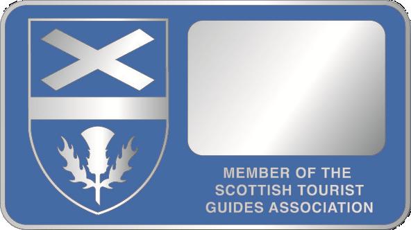 STGA Blue badge course