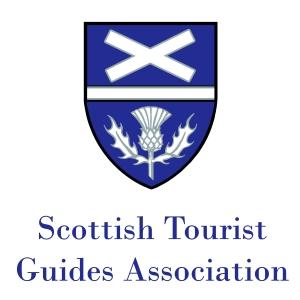 STGA Coat of Arms Logo