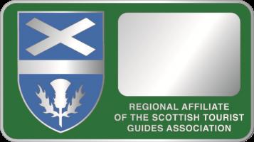 Scottish Tourist Guides Association Green Badge course