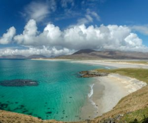 luskentyre beach 7 day highlands and islands tour itineraray