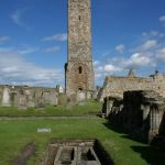 St Rules Tower, St Andrews