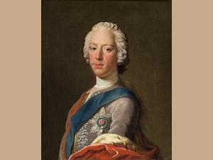 bonnie prince charlie lost portrait, Jacobitism