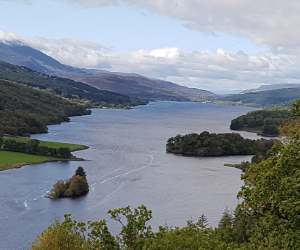 Perthshire Day Tour