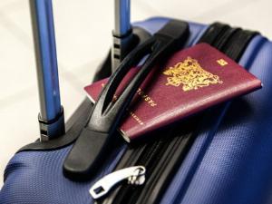 STGA blog suitcase and passport image