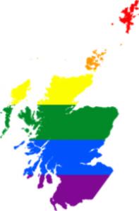 LGBTQ+ Scotland