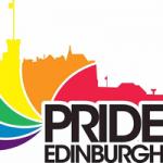 pride edinburgh logo